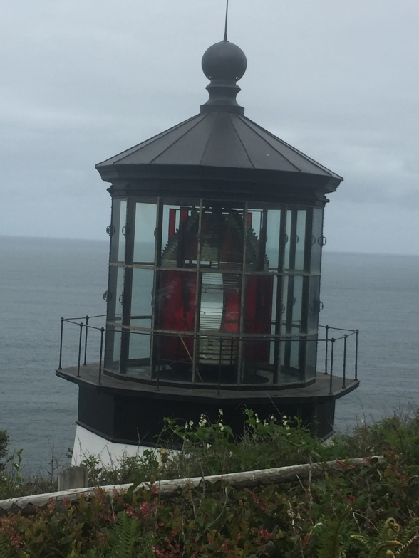 Lighthouse - Fort and Light Adventure